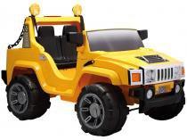 Mini Jipe Elétrico Infantil Bel Brink Off-Road  - com Controle Remoto 2 Marchas 12V Bel Fix
