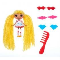 Mini Lalaloopsy Loopy Hair 2812 - Buba - Buba