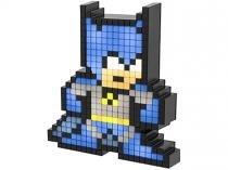 Mini Luminária de Mesa PDP Pixel Pals - Batman