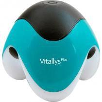 Mini Massageador USB Vitallys Plus VPM-1B - VitallysPlus