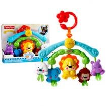 Mini Móbile Bichinhos Fisher Price - R9681