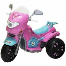 Mini Moto Elétrica Infantil - Sprint Pop 6V