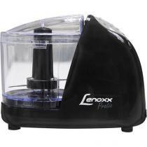 Mini Processador Triturador De Alimentos Pratic Design - Lenoxx