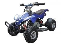Mini Quadriciclo ATV 49cc - Azul - Mini veiculos