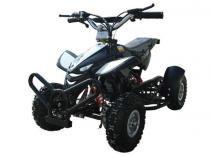 Mini Quadriciclo ATV 49cc - Preta - Mini veiculos