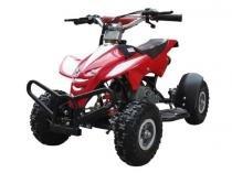 Mini Quadriciclo ATV 49cc - Vermelho - Mini veiculos