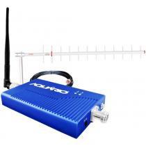 Mini Repetidor de Sinal Celular Aquario Rp-860 - Aquário