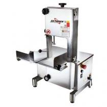 Mini serra fita para ossos inox de mesa com empurrador msl 127v - Skymsen