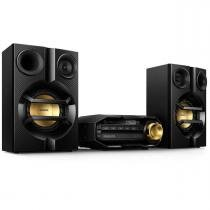 Mini System 200 Watts com Bluetooth FX10X Philips -