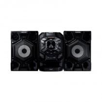 Mini System 200 Watts RMS Samsung CD MP3 USB - MX-J640/ZD -