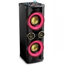 Mini System Hi-Fi com Bluetooth 2200W Philips NTX600X -