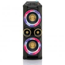 Mini system hi-fi philips 1000w - ntrx505x78 -