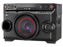 Mini System LG 1 CD 200W RMS MP3 USB - OM4560