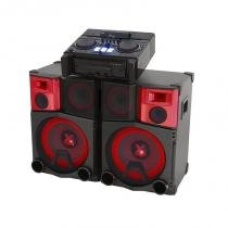 Mini System LG 3900W USB MP3 Bluetooth CM9950 -