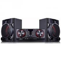 Mini SYSTEM LG 810W RMS Bluetooth - CJ65.ABRALLK -