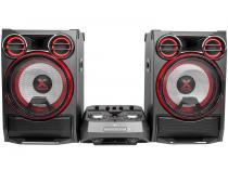 Mini System LG Bluetooth USB CD Player AM/FM - MP3 4100W 2 Caixas Xboom CK99