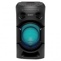 Mini System MHC-V21D com Mega Bass, USB, Bluetooth com NFC, HDMI - Sony -