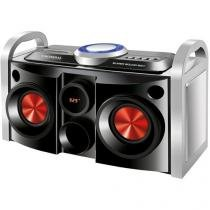 Mini System Mondial 30W RMS - MP3 AM/FM e USB MS-08