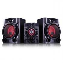Mini System Multi Bluetooth 620 Watts CM5660 LG -