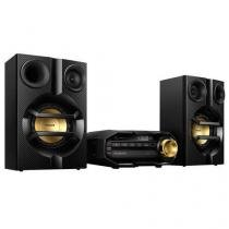 Mini System Philips 200W Rms, Bluetooth, Cd Player, Mp3, Rádio Fm - Fx10X/78 -