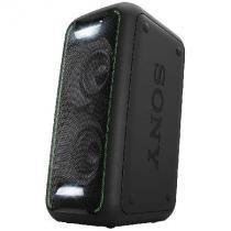 Mini System Sony GTK-XB5/B Preto -
