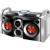 Mini System Super Sound Box MS-08B - Bivolt - Mondial
