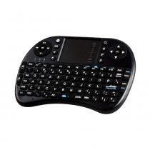 Mini Teclado Sem Fio Touchpad Keyboard Air Mouse Universal Ukb-500 P/ Android Tv, Pc, Notebook, Tv - Mega page
