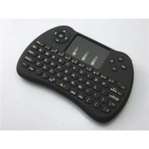 Mini Teclado Sem Fio Wireless Touch Android Tv Box Teem - Mega page