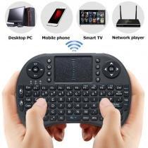 Mini Teclado Wireless Tv Box Pc Android Tv Smart - Yes shop