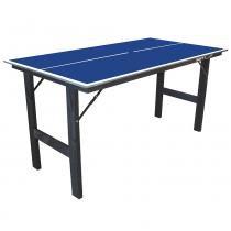 Mini Tenis de Mesa Ping Pong 12 mm em MDP  Klopf - 1003 - Klopf