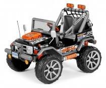 Mini Veículo Gaucho Rock In 12V Bivolt - Peg-Pérego - Peg pérego