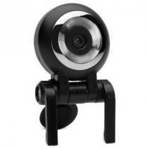 Mini webcam c/ microfone max - 60388-0 - Maxprint