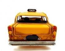 Miniatura Taxi New York 32cm - Rockcine