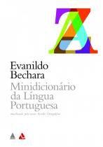 Minidicionário da língua portuguesa -