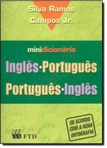Minidicionario ingles-portugues / portugues-ingles - Ftd especiais