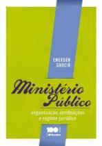 Ministerio Publico - Saraiva - 953059