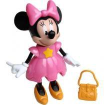 Minnie Mouse Conta Histórias - Elka