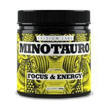 Minotauro 300g - Iridium Labs - Monster suplementos