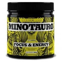 Minotauro - Focus  Energy - 300G - Iridium Labs - Laranja - Iridium Labs