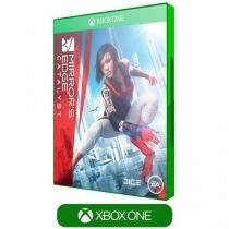 Mirrors Edge Catalyst para Xbox One - EA