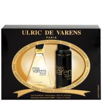 Miss Varens Fashion Ulric de Varens - Feminino - Eau de Parfum - Perfume + Desodorante - Ulric de Varens