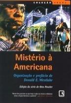 Misterio A Americana   - Record - 1