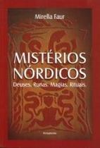Misterios Nordicos - Pensamento - 952670