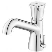 Misturador para Banheiro de Mesa Docol Comfort Flex Leed 1/2 Cromado - Docol