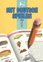 Mit deutsch spielen - 1 - European language institute