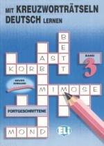 Mit kreuzwortratseln deutsch lernen 3 - European language institute