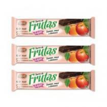 Mix de frutas light biosoft damasco 28g -