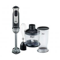 Mixer Oster High Power 3 em 1 Preto FPSTHB2800 - Oster