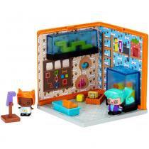 MixieQs Mini Quarto Pet Store - Mattel - Mattel