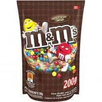 MM Confeito de Chocolate 200g - Mars -